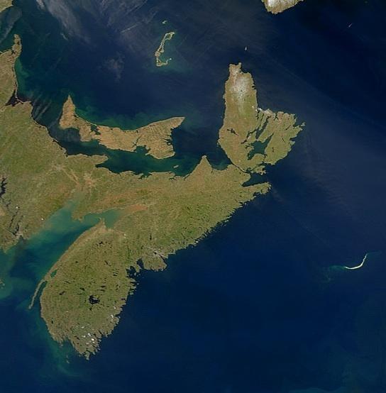 Nova Scotia Image