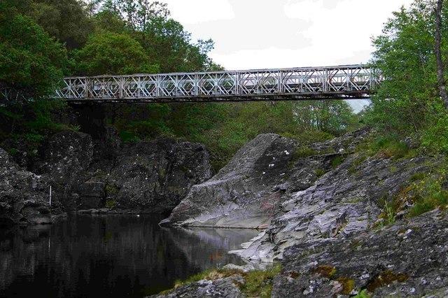 Old Bailey Bridge Image