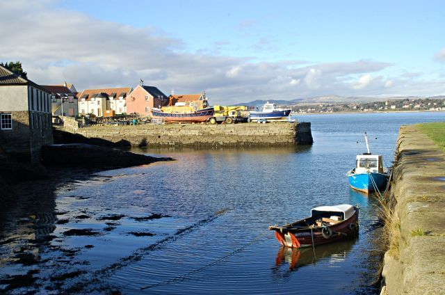 Old Harbour Image