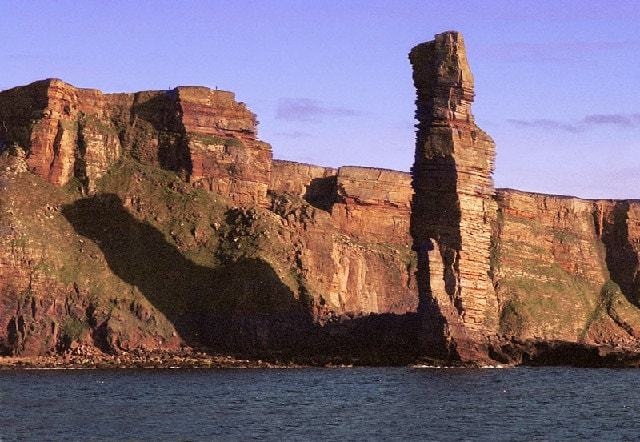 The Old Man Of Hoy Image