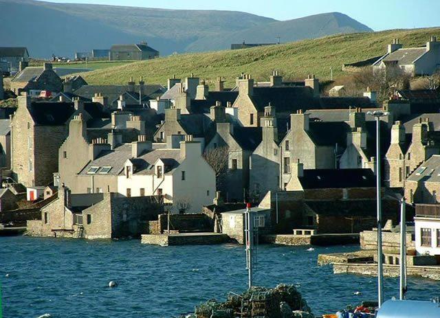 Orkney Reel Image