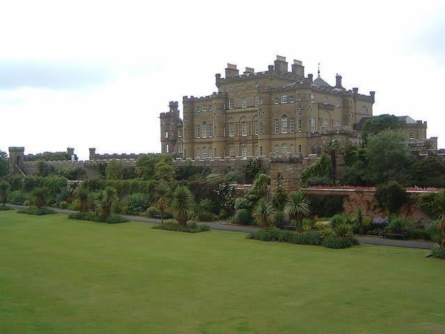 Piper's Brae - Culzean Castle Image
