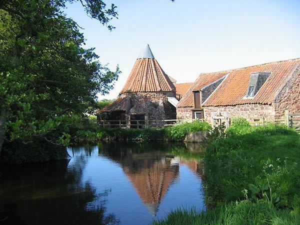 Preston Mill Image