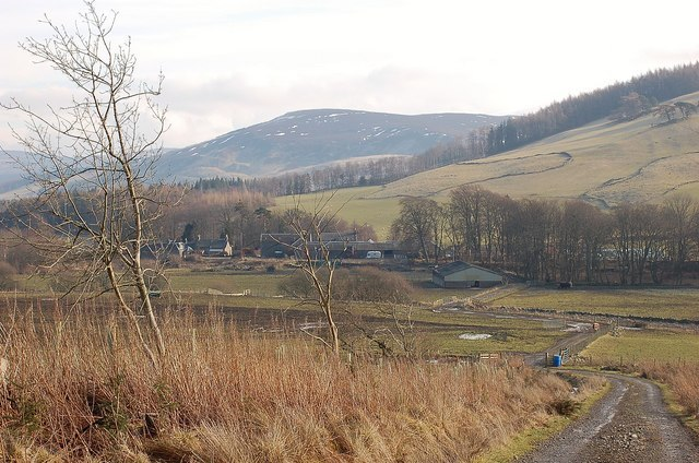 Rachan Mill