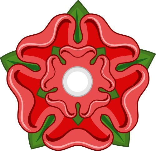 Red Rose Of Lancaster Image