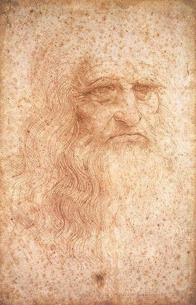 Renaissance Man Image