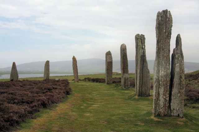 The Ring Of Brodgar Image