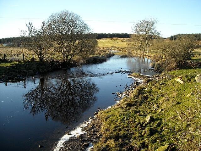 The Kitchen River Cree