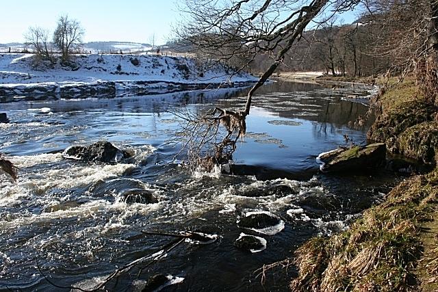 River Deveron Image