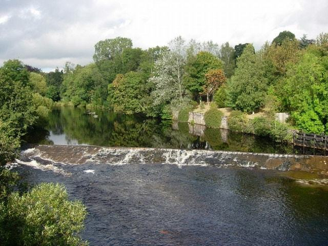 River Ericht Image