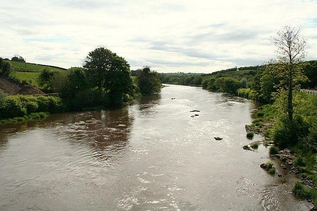 River Mourne Image