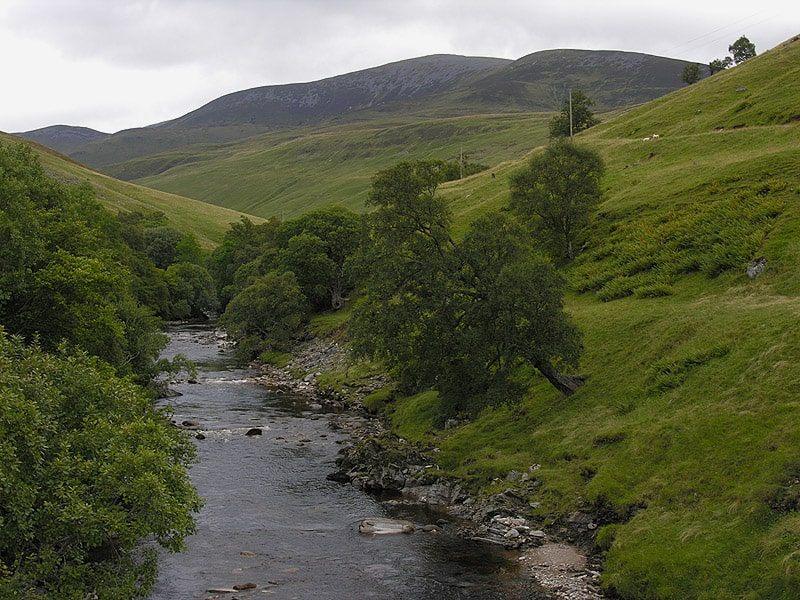 The River Tilt