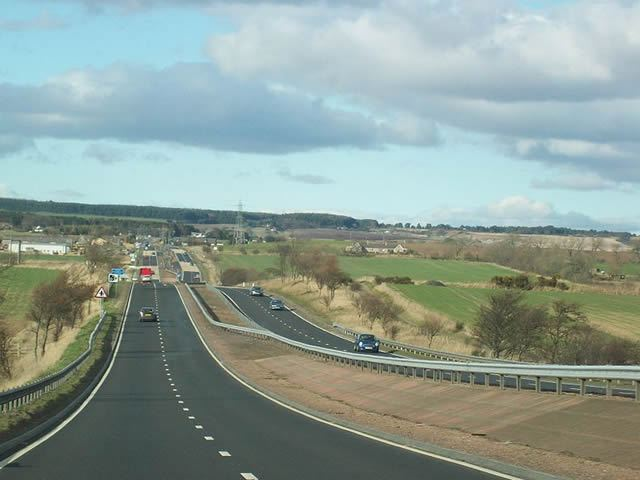 Road To Dundee Image