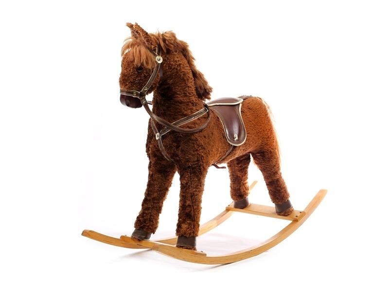 Rocking Horse Image