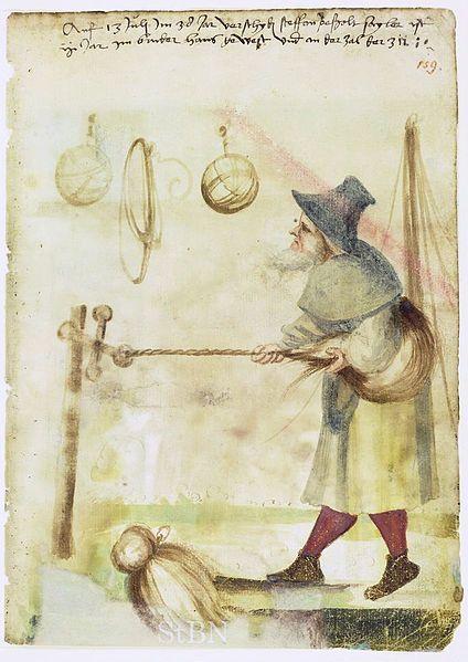 Ropemaker's Image