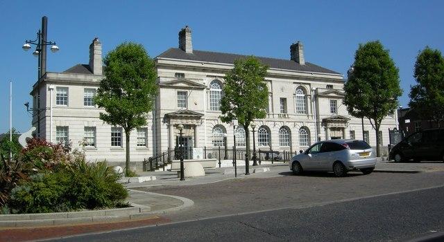 Rotherham Image