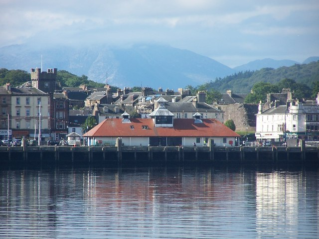 Rothesay Image