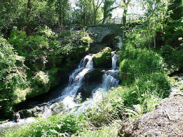 Rouken Glen Image