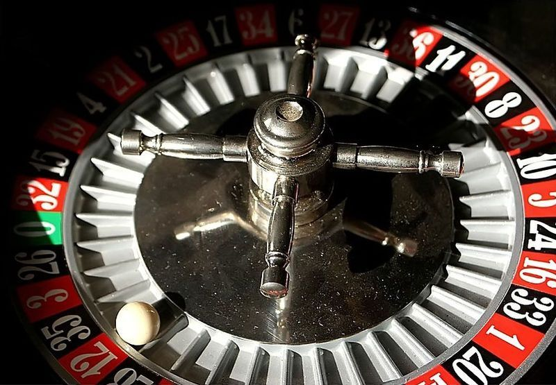 Scottish Roulette Image