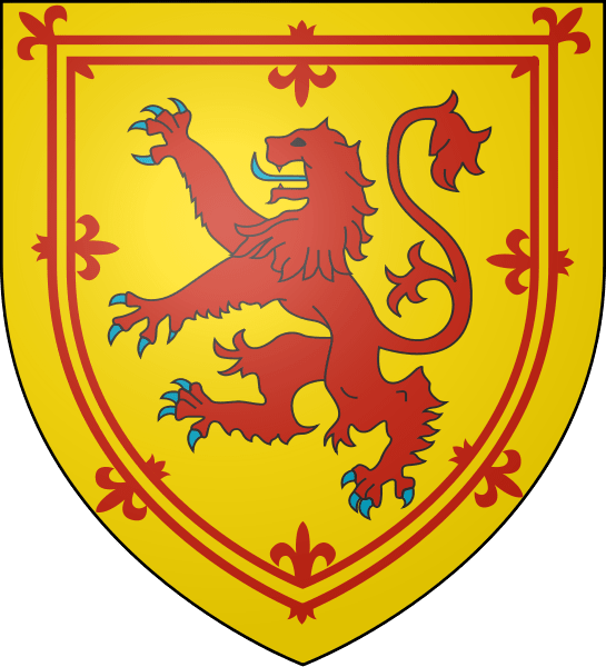 Royal Coat Of Arms Of Scotland Image