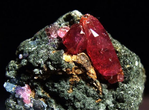 Ruby Red Image