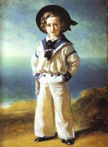Sailor Image