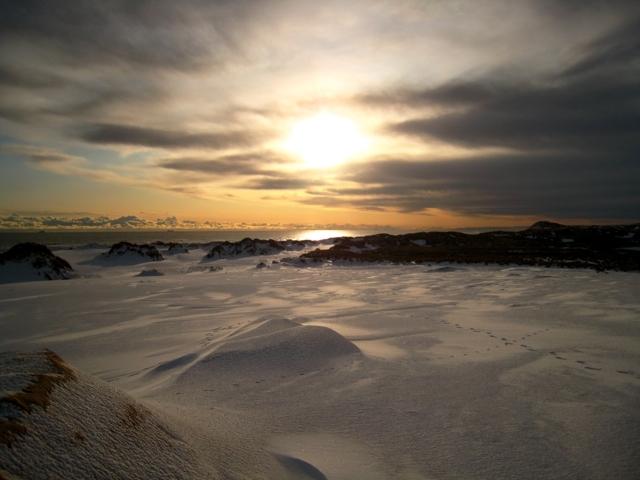 Sands Of Forvie Image