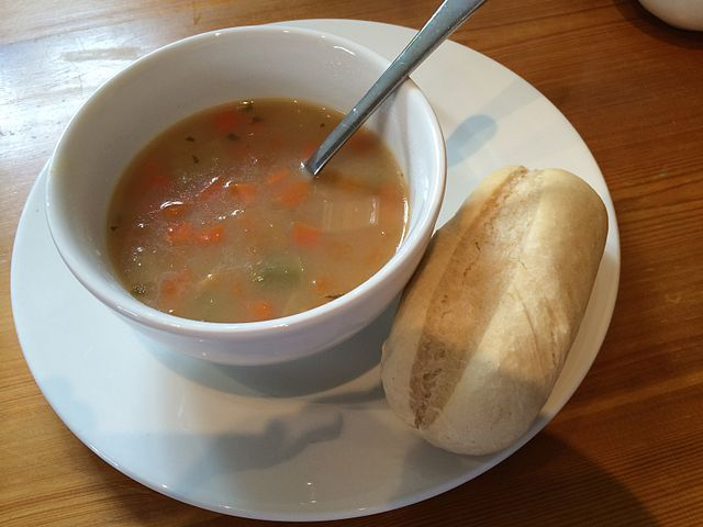 Scotch Broth Image