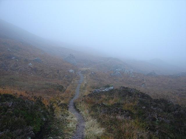 Scotch Mist Image