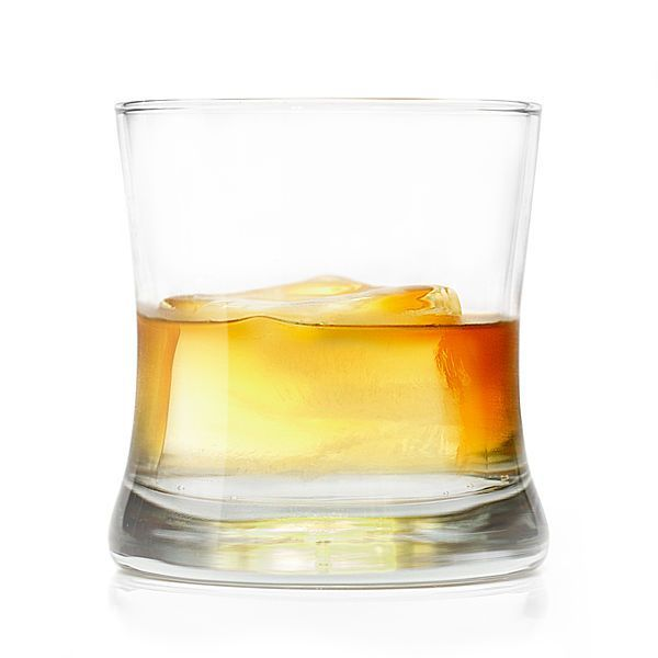 Scotch On The Rocks Image