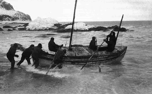 Scotia Sea Image