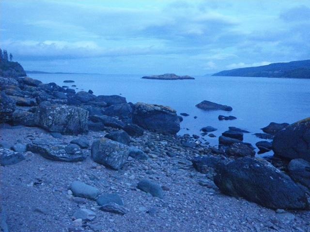 Scotia's Shores Image