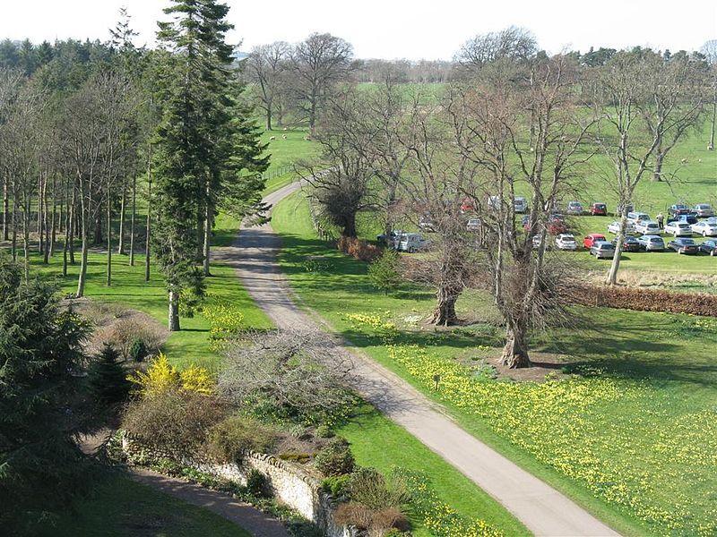 Scotland's Gardens Image