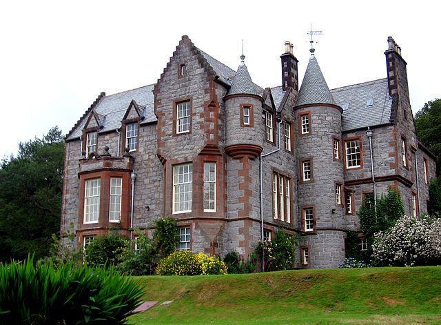 Shambellie House Image