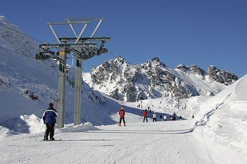Ski Tow Image