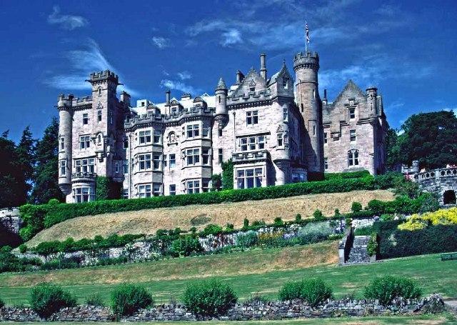 Skibo Castle Image