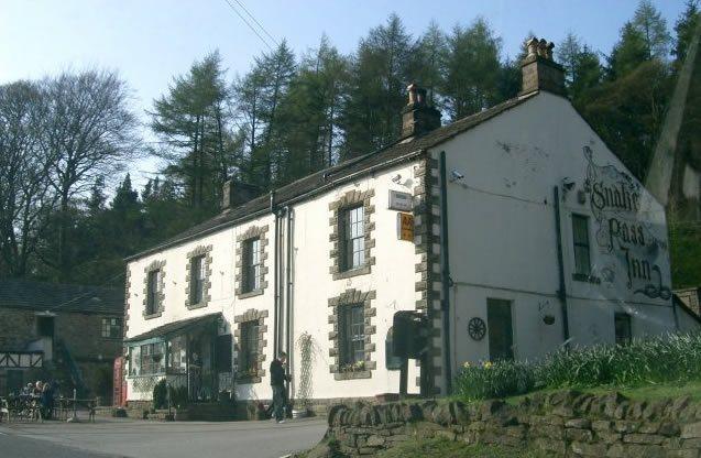 Snake Pass Inn Image