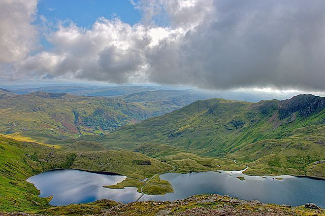 Snowdonia Image