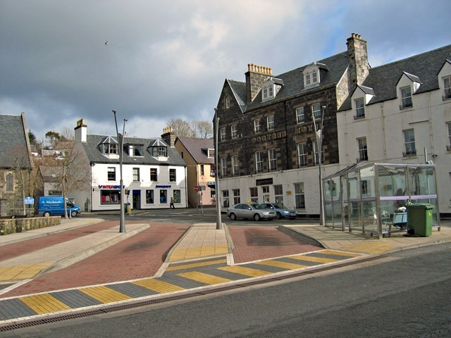 Somerled Square Image