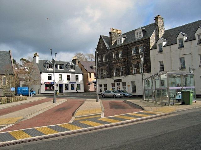 Somerled Square Image