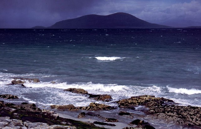 Sound of Harris Image