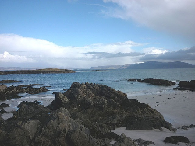 Sound Of Iona Image