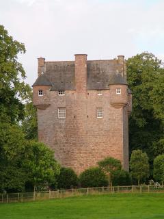 Spedling Castle Image