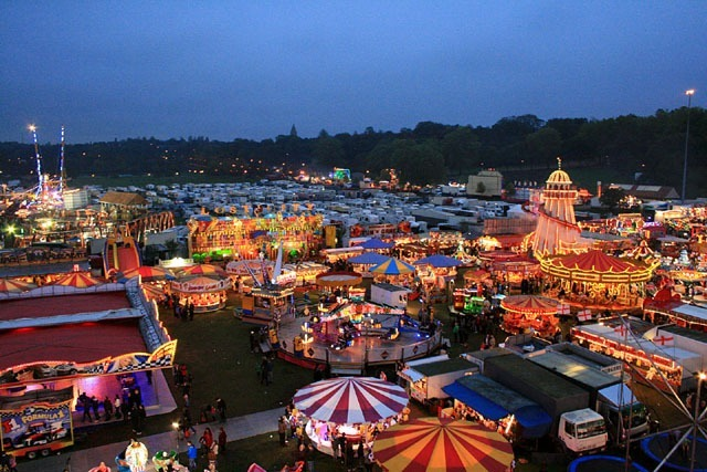 St Andrew's Fair Image