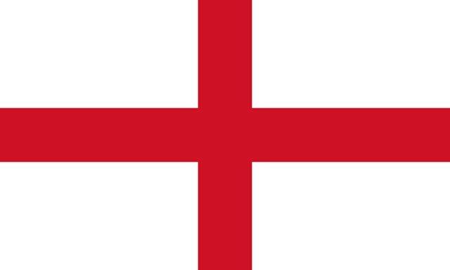 St George's Cross Flag