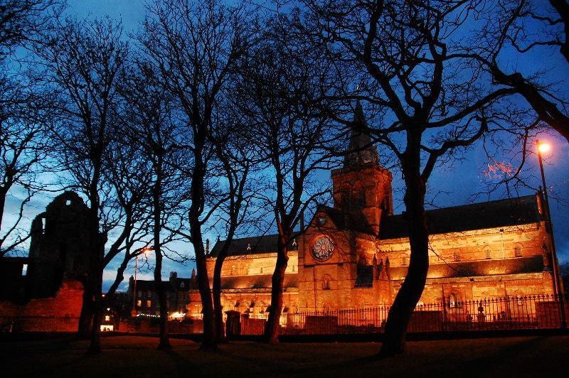 Saint Magnus Cathedral Image
