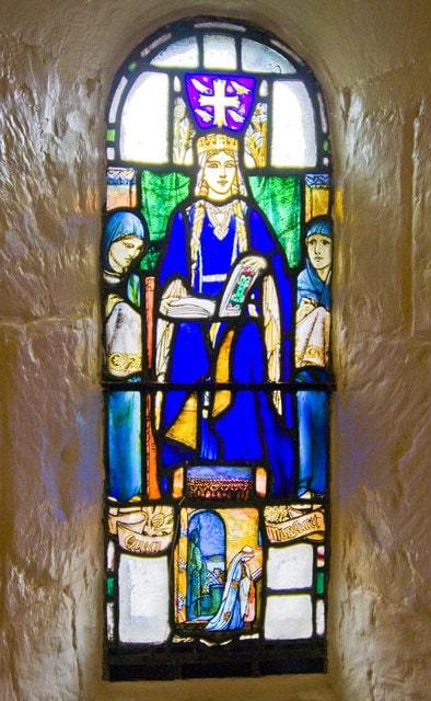 St Margaret Of Scotland