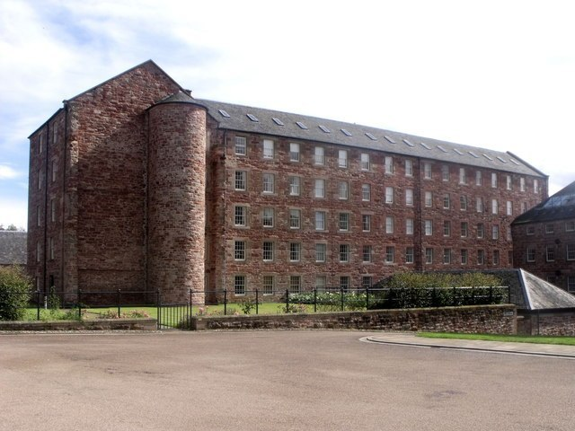 The Stanley Mill Image