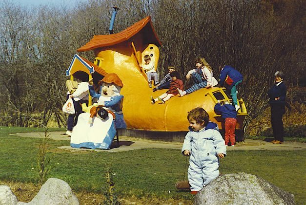 Storybook Glen Image