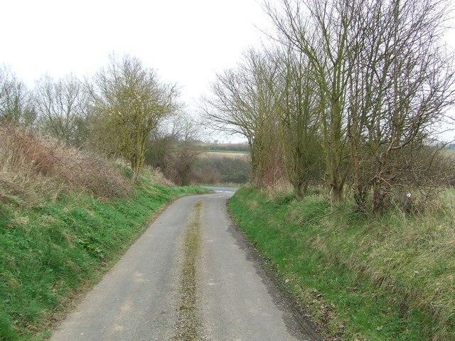 Suffolk Lanes Image